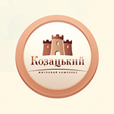 Сайт жилого комплекса Казацкий