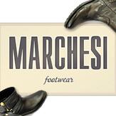 Сайт магазина итальянской обуви MARCHESI footwear