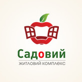 Сайт жилого комплекса Садовый
