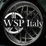 Сайт-каталог автомобильных дисков WSP-Italy