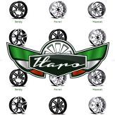 Сайт-каталог автомобильных дисков — WSP-Italy