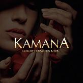 Сайт сети мультибрендовых бутиков KAMANA